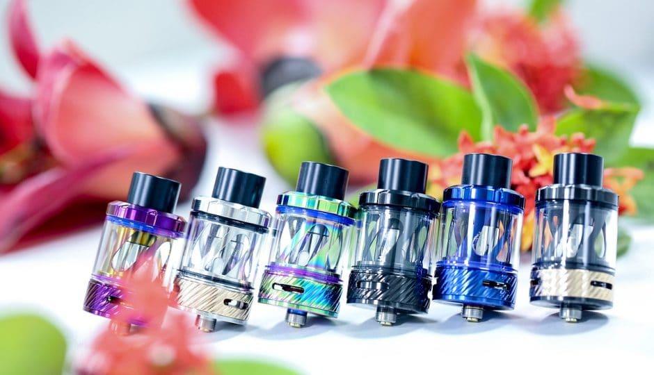 L'essentiel à savoir sur le e-liquide français