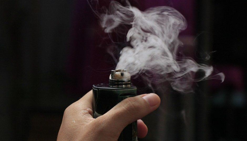Top5 des avantages de la cigarette électronique