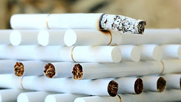 Les derniers chiffres du tabagisme en France